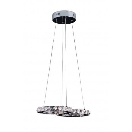 Suspension Aureool LED Ø50