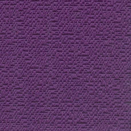 Tissu Casbah iris by Lelievre