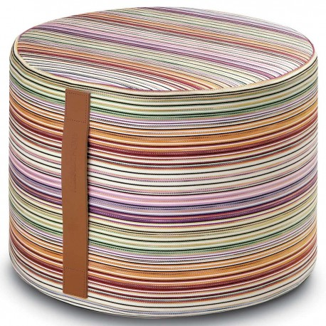 Pouf Jenkins 156 by Missoni Home