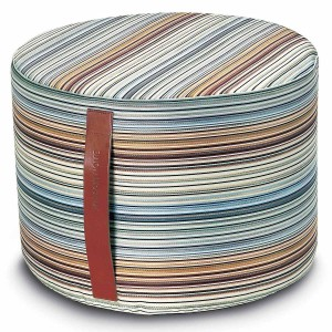 Pouf Jenkins 148 by Missoni Home