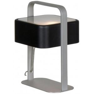 Lampe Quadro basse noire
