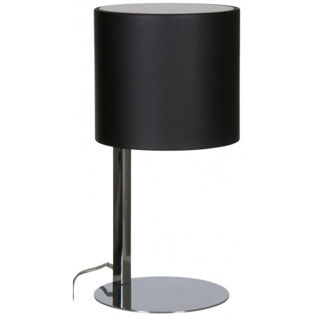 Lampe Circle Two noire