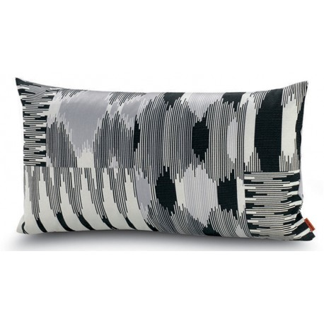 Coussin Patch 601 rectangulaire, Missoni Home
