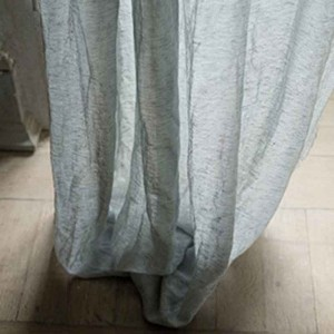 Tissu Voile Charente 4 coloris, Designers Guild