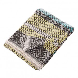 Plaid Shiro Missoni Home