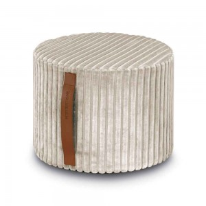 Pouf Coomba greige 21, Missoni Home