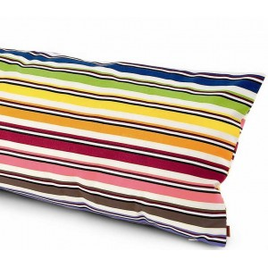 Coussin Rainbow rectangle Missoni Home