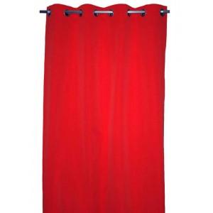 Rideau Authentique rouge, Lelievre