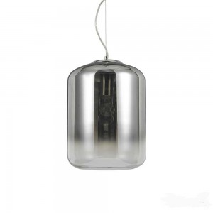 Suspension Ken chrome, Ideal Lux