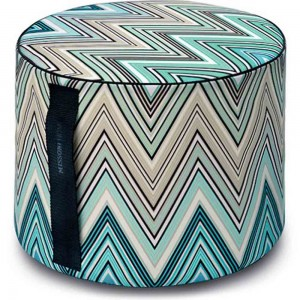 Pouf Kew 170 Exterieur by Missoni Home