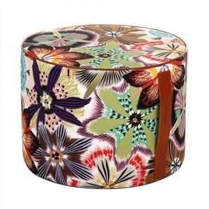 Pouf Passiflora 59, Missoni Home
