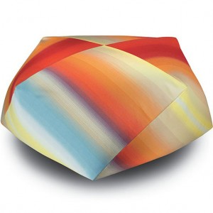 Pouf Diamant Tonga Outdoor 159, Missoni Home