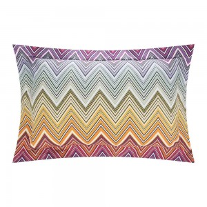 2 taies d'oreiller Trevor 159, Missoni Home