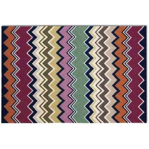 Tapis Turkana, Missoni Home