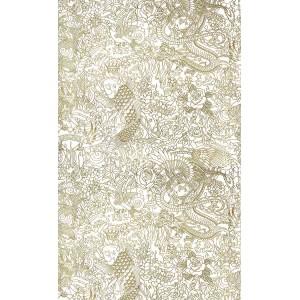 Papier peint Horimono Or, Jean Paul Gaultier