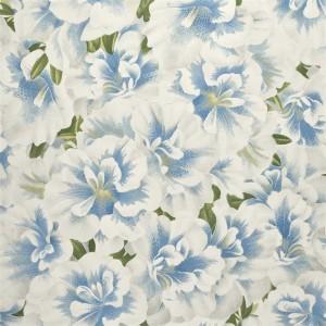 Papier peint Variegated Azalea Swedish Blue, John Dorian