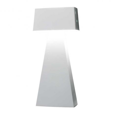 Lampadaire Bag blanc EXTERIEUR, Penta Light