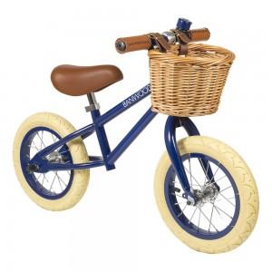 Mon Premier vélo bleu, Banwood