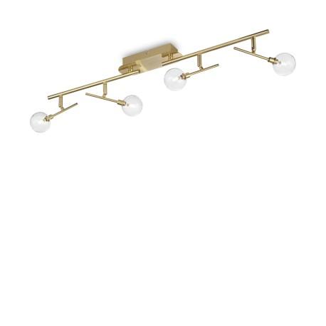 Plafonnier Maracas 70 cm, Ideal Lux