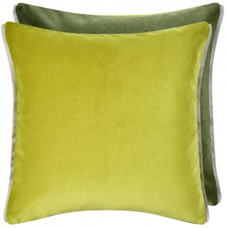 Coussin Varese Lime, Designers Guild
