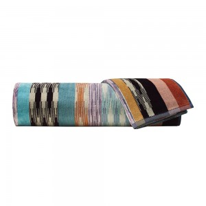 Ensemble de 5 serviettes Ywan, Missoni Home