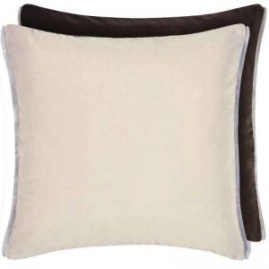Coussin Varese Linen/Cocoa, Designers Guild