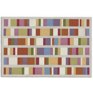 Tapis Arzachena Outdoor géométrique multicolore extérieur/intérieur Missoni