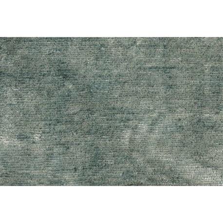 Tapis Velvet aqua by Toulemonde Bochart