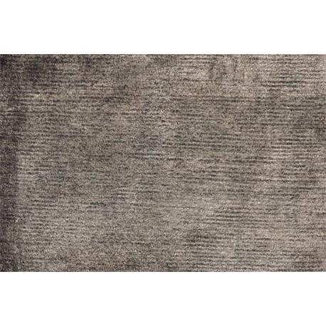Tapis Velvet taupe by Toulemonde Bochart