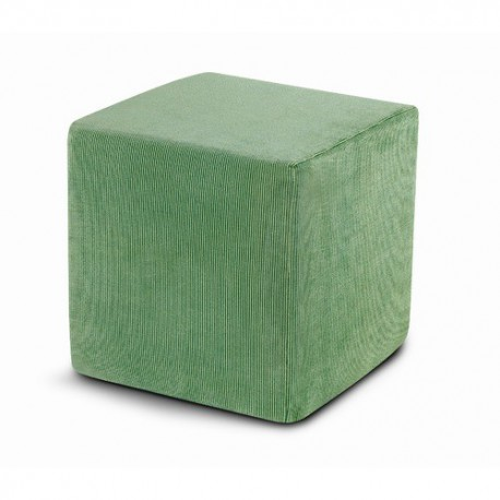 Pouf Nuh 65 cube by Missoni Home