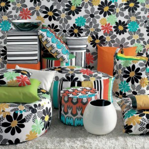 Collection Margherita Outdoor by Missoni Home
