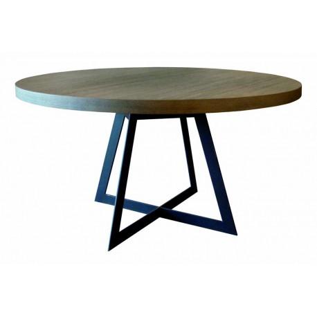 Table de salle à manger Baron ronde