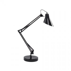 Lampe Sally chrome