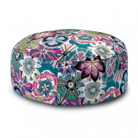 Pouf Passiflora 50 Pallina by Missoni Home