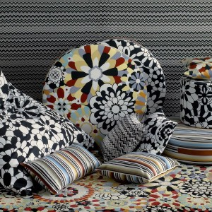 Collection Master Moderno T60 by Missoni Home