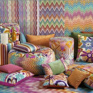Collection Girandole by Missoni Home