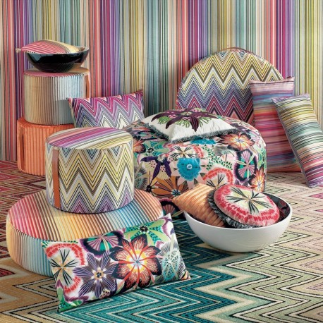 Collection PassifloraT59 by Missoni Home