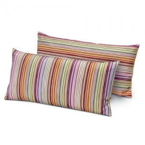 Coussin Jenkins 156 rectangulaire by Missoni Home