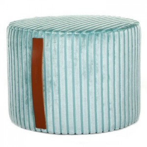 Pouf Coomba violet by Missoni Home