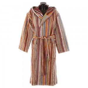 Peignoir Capuche Jazz 159, Missoni Home